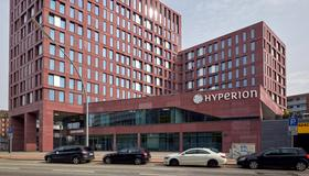 Hyperion Hamburg - Hamburgo - Edificio