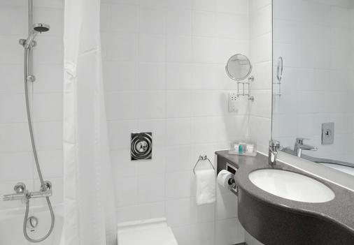 Holiday Inn London - Kensington Forum - London - Bathroom