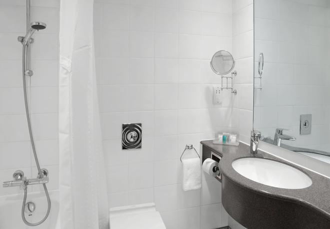 Holiday Inn London - Kensington Forum - Lontoo - Kylpyhuone