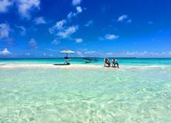 Bibee Maldives - Dhiffushi