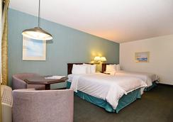 Days Inn & Suites by Wyndham Sunnyvale - Sunnyvale - Phòng ngủ