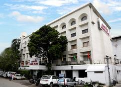 Aveda Kamal Palace - Jalandhar - Edifício