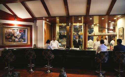 Aveda Kamal Palace - Jalandhar - Bar