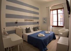 Affittacamere Lunamar - La Spezia - Bedroom