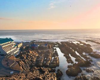 The Point Hotel & Spa - Mossel Bay - Outdoor view