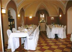 Hotel Porta Santa Maria - Busca - Restaurant