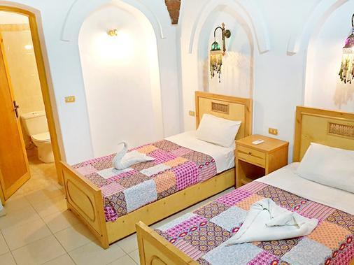 Hotel Sheherazade - Luxor - Phòng ngủ