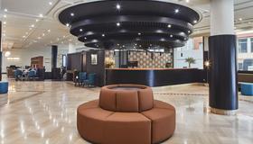Hotel Silken Indautxu Bilbao - Bilbau - Lobby