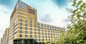 WestCord Fashion Hotel Amsterdam - Amsterdam - Building