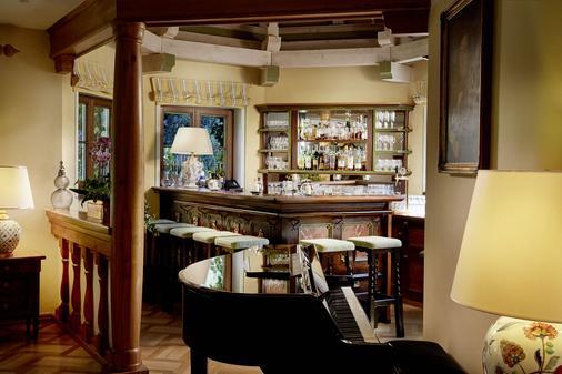 Tennerhof Gourmet & Spa de Charme Hotel - Kitzbühel - Baari