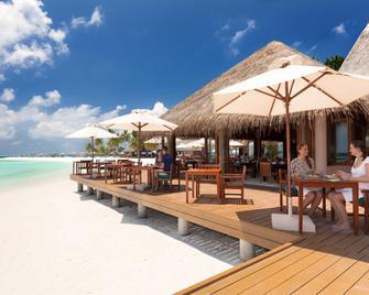 Veligandu Island Resort & Spa - Veligandu - Restaurant