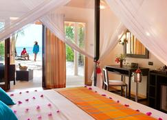 Vilamendhoo Island Resort & Spa - Vilamendhoo - Sovrum