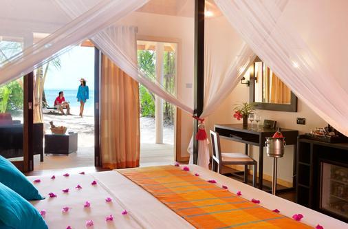 Vilamendhoo Island Resort & Spa - Vilamendhoo - Bedroom