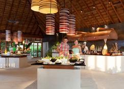 Vilamendhoo Island Resort & Spa - Vilamendhoo - Matsal