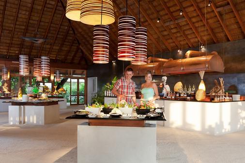 Vilamendhoo Island Resort & Spa - Vilamendhoo - Dining room