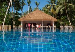 Vilamendhoo Island Resort & Spa - Vilamendhoo - Pool