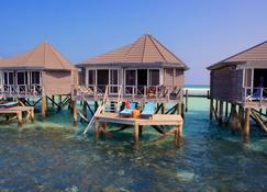 Kuredu Island Resort - Kuredhdhoo - Soverom