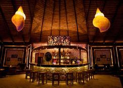 Kuredu Island Resort - Kuredhdhoo - Baari