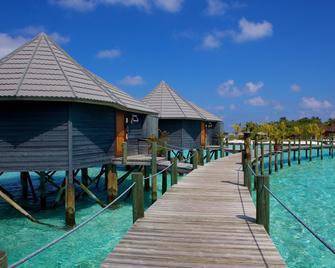 Komandoo Island Resort & Spa - Komandoo (Lhaviyani) - Bedroom