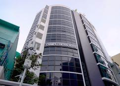Champa Central Hotel - Malé - Byggnad