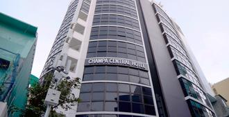 Champa Central Hotel - Μαλέ - Κτίριο