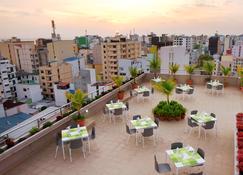 Champa Central Hotel - Malé - Balcony