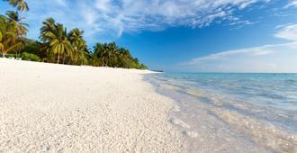 ミール アイランド リゾート & スパ - Meeru Island - ビーチ