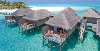 Meeru Island Resort & Spa - Meeru Island - Slaapkamer