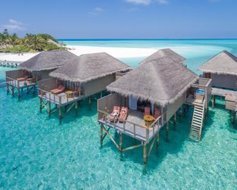 Meeru Island Resort & Spa - Meeru Island - Bedroom