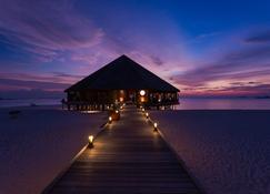 Meeru Island Resort & Spa - Meeru Island - Restaurang