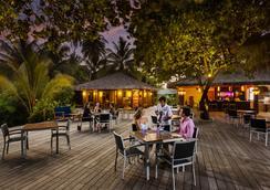 蜜月島度假村 - Meeru Island - 酒吧