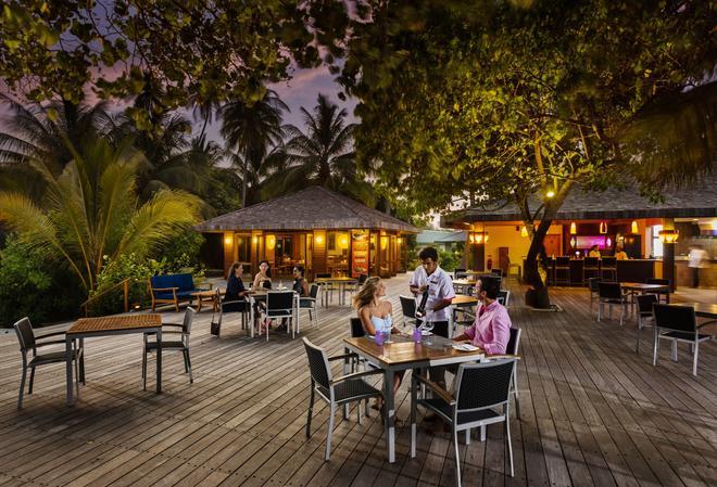Meeru Island Resort & Spa - Meeru Island - Baari