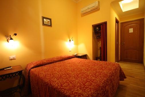 Hotel Termini - Rome - Phòng ngủ