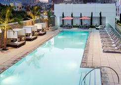 Residence Inn by Marriott Los Angeles L.A. LIVE - Los Angeles - Pool