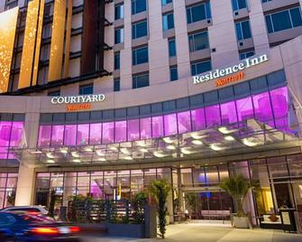 Residence Inn Los Angeles L.A. Live - Los Angeles - Building
