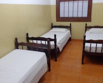 Hotel Dos Viajantes - Limeira - Bedroom