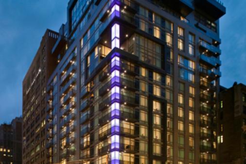 Royalton Park Avenue - Νέα Υόρκη - Κτίριο
