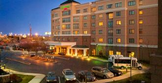 Courtyard by Marriott Newark Elizabeth - Elizabeth