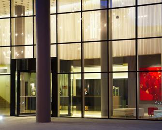Four Elements Ekaterinburg - Jekatěrinburg - Building