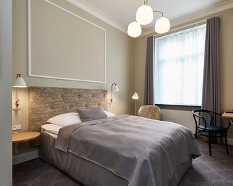 Hotel Randers - Randers - Schlafzimmer