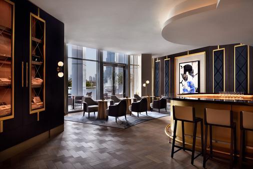 Address Downtown - Dubai - Bar