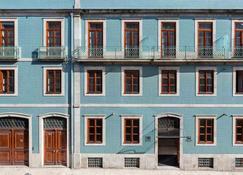 Eurostars Das Artes - Porto - Bedroom