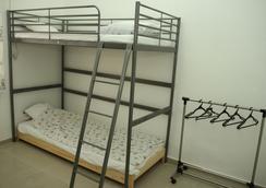Space Place - Haifa - Phòng ngủ