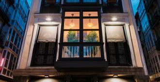 Pensión Boutique Caravan Cinema - Bilbao
