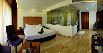 Aryaan Resort And Residences - Udupi - Bedroom