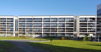Huoneistohotelli Nallisuites - Uleåborg