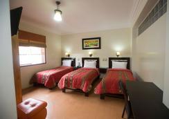 Hotel Tinkus Inn - Λίμα - Κρεβατοκάμαρα