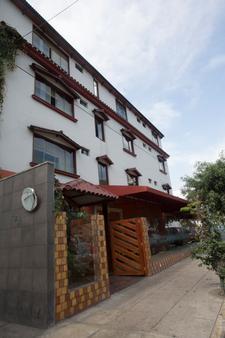 Hotel Tinkus Inn - Lima - Rakennus