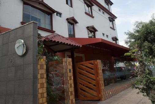 Hotel Tinkus Inn - Λίμα - Κτίριο