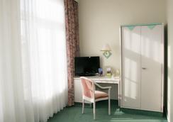 Biohotel Amadeus - Σβερίν - Κρεβατοκάμαρα
